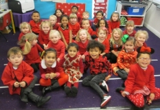 Nursery group